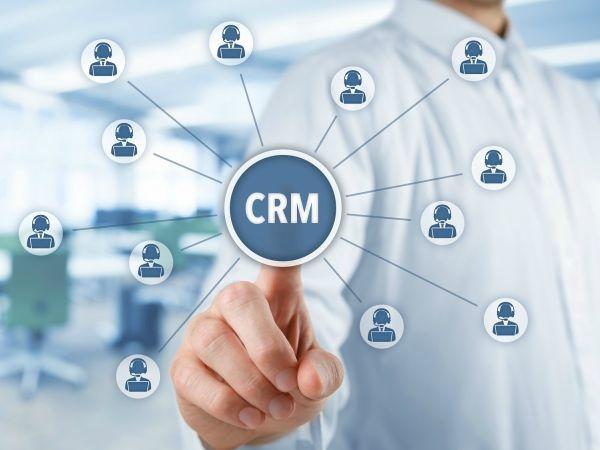 Koude Acquisitie: Wat Leg Je Vast In Je CRM-systeem?